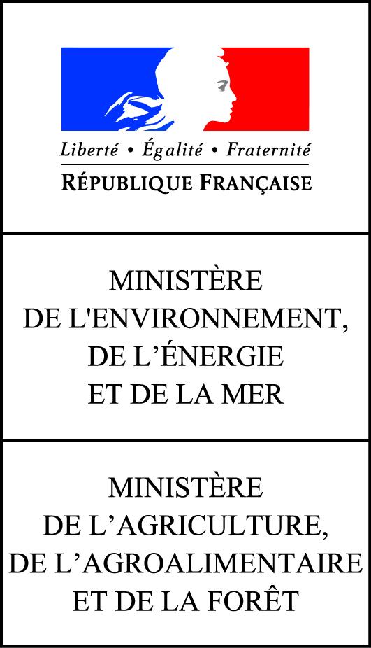 Partenaire du Hortiquid - République Française