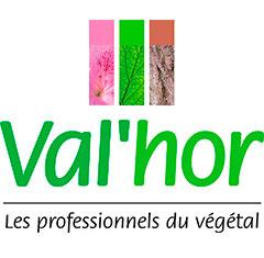 Partenaire du Hortiquid - Val'hor